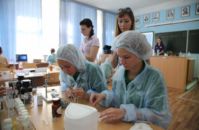 День российской науки объединит детей в «Орлёнке»