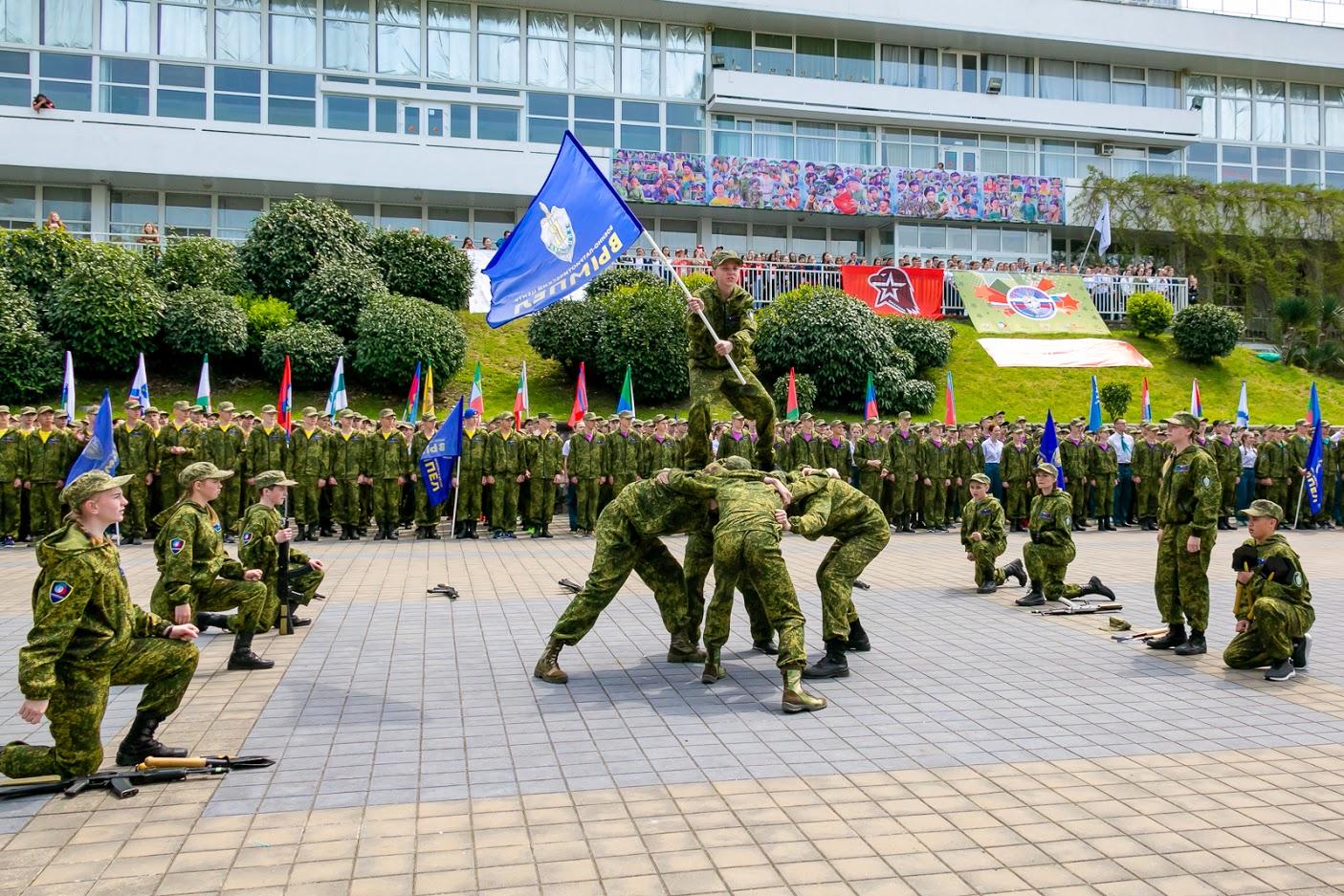 Картинки военно спортивные