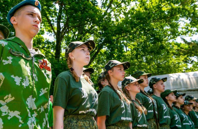 Юные правозащитники обучаются в «Орлёнке»
