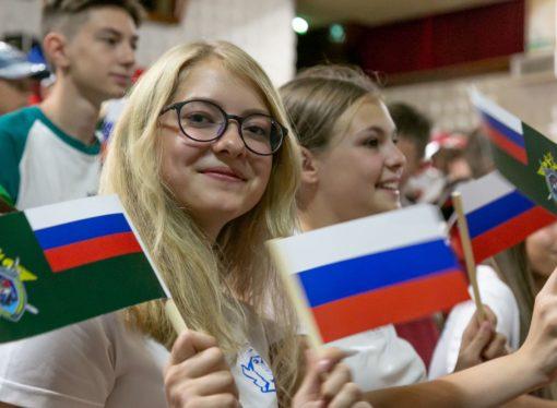 Дети России и Беларуси научатся раскрывать преступления в «Орлёнке»