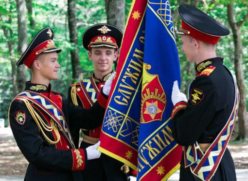 В «Орлёнке» откроется смена будущих офицеров Союзного государства Беларуси и России