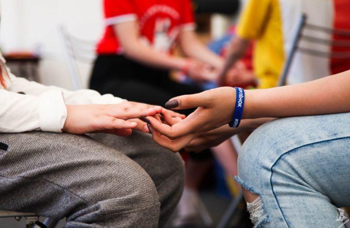 В «Орлёнке» создадут модель организации детского отдыха для детей с ограниченными возможностями здоровья