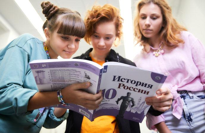 В «Орлёнке» пройдёт премьера первого подросткового реалити-сериала «Посмотрим»