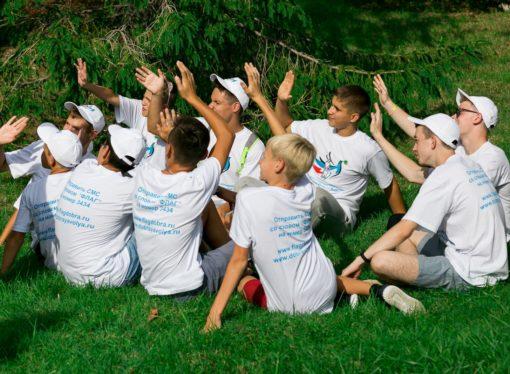 «Орлёнок» присоединился к инклюзивному фестивалю «Футбол — школа жизни»